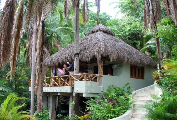 Tailwind Jungle Lodge Yoga Retreats Puerto Vallarta area