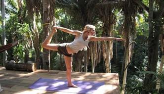 Tailwind Jungle Lodge, Yoga Retreats, San Pancho, Riviera Nayarit