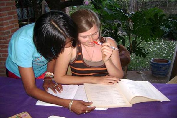 CICE LANETA cuernevaca Mexico Volunteer Experience Mexico