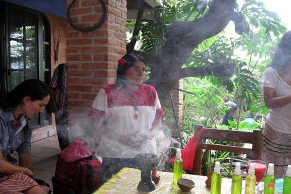 CICE LANETA cuernevaca Mexico organic meals