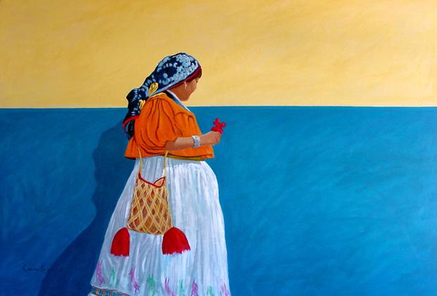 Chris MacClure Fine Artist Cabo San Lucas Baja California