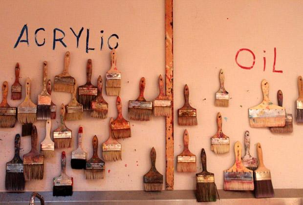 Dianne Neuman Artist Gallery Sayulita Mexico