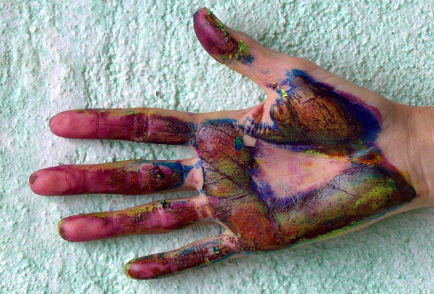 Dianne Neuman Artist Sayulita Mexico