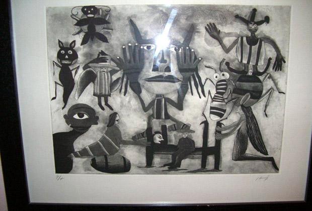 Dianne Neuman Artist Workshops Sayulita Mexico