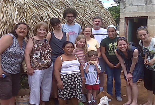 Genesis Ek Balam Eco-Cultural Mayan Retreat Yucatan Peninsula