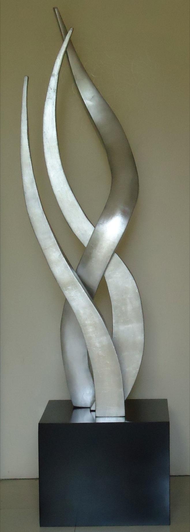 ESC Swivel Norma Lujan Sculpturist - Guadalajara
