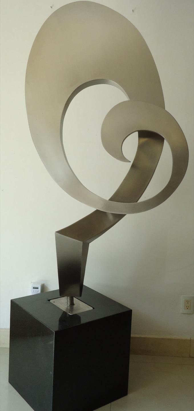 Espiral Norma Lujah - Mexican Sculptures