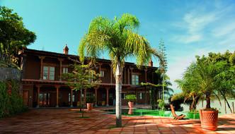 Boutique Hotel Hacienda Ucazanaztacua, Patzcuaro Area, Michoacan State