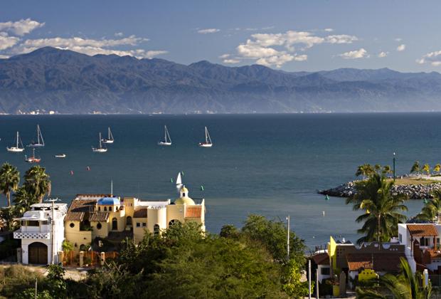 La Joya Huanacaxtle Riviera Nayarit Mexico