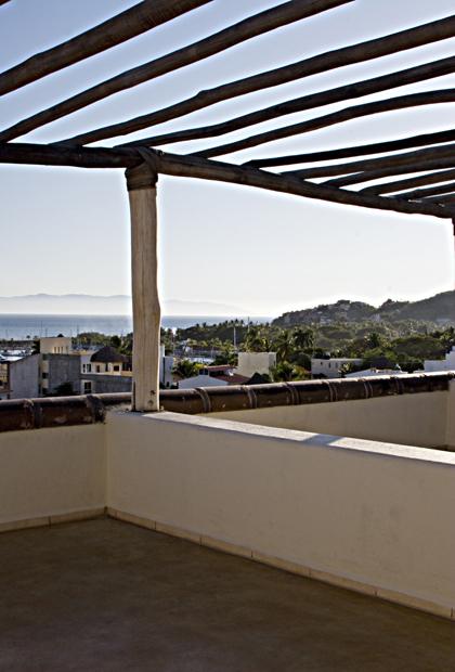La Joya Huanacaxtle Vacation Rentals Riviera Nayarit