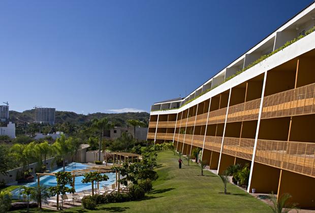 La Joya Huanacaxtle Vacation Rentals