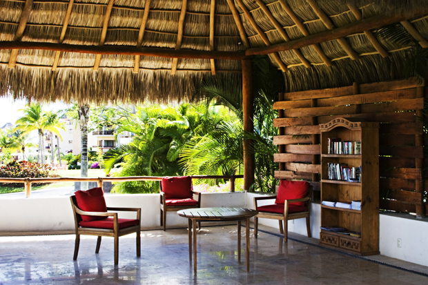 Punta Esmeralda Palapas 8 Infinity Pools - Bucerias Area
