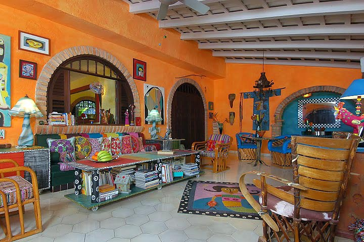Hacienda Mosaico - Vallarta