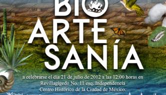 BioArtesania, July 21-Sept. 30, 2012 – Museo de Arte Popular (MAP), Mexico, DF