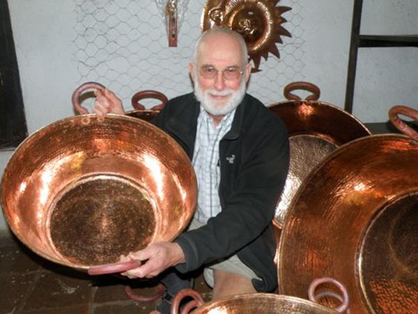 Henry Huber - Copper Museum - Santa Clara del Cobre