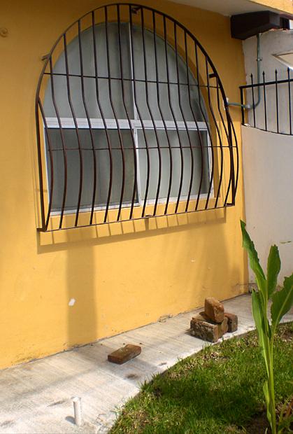 Casa Las Palmas Secure Rental Barra de Navidad