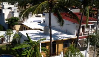 Casa Las Palmas Vacation Rental, Barra de Navidad, Jalisco