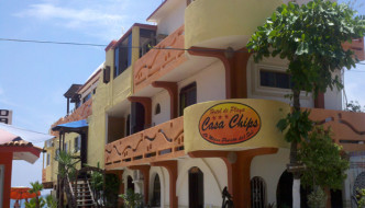 Casa Chips, Barra de Navidad, Jalisco – Last Minute Deal – December 16, 2012 to January 6, 2013
