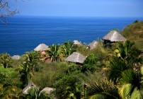 Haramara Oceanfront Jungle Retreat Spiritual
