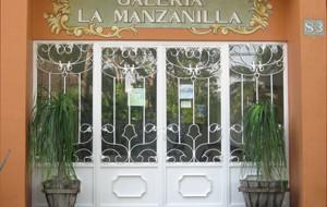 Galeria La Manzanilla, La Manzanilla, Jalisco, Mexico