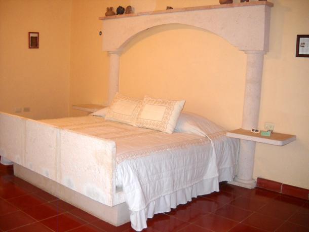 Casa Hamaca Guestroom