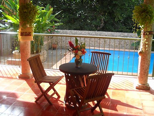 Casa Hamaca - Pool