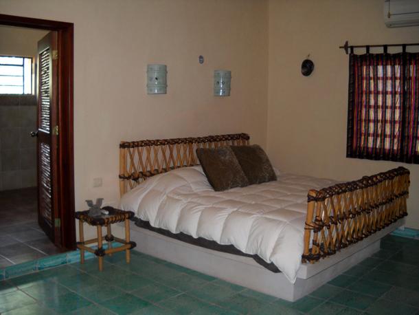 Guestroom - Casa Hamaca Valladolid Yucatan