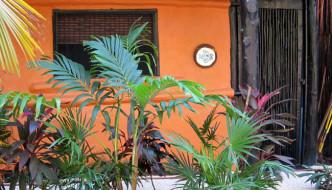 Las Palmas Maya, Tulum, Quintana Roo, Mexico