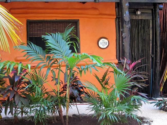 Las Palmas Maya - Cabana - Quintana Roo