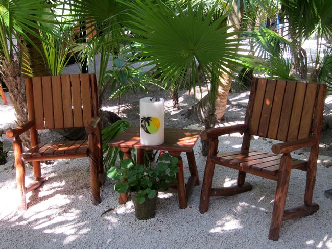 Las Palmas Maya - Quintana Roo
