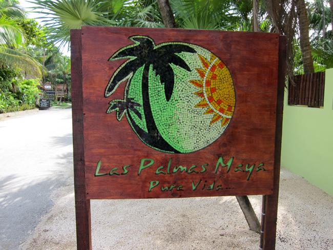 Las Palmas Maya - Welcome to Maya Riviera