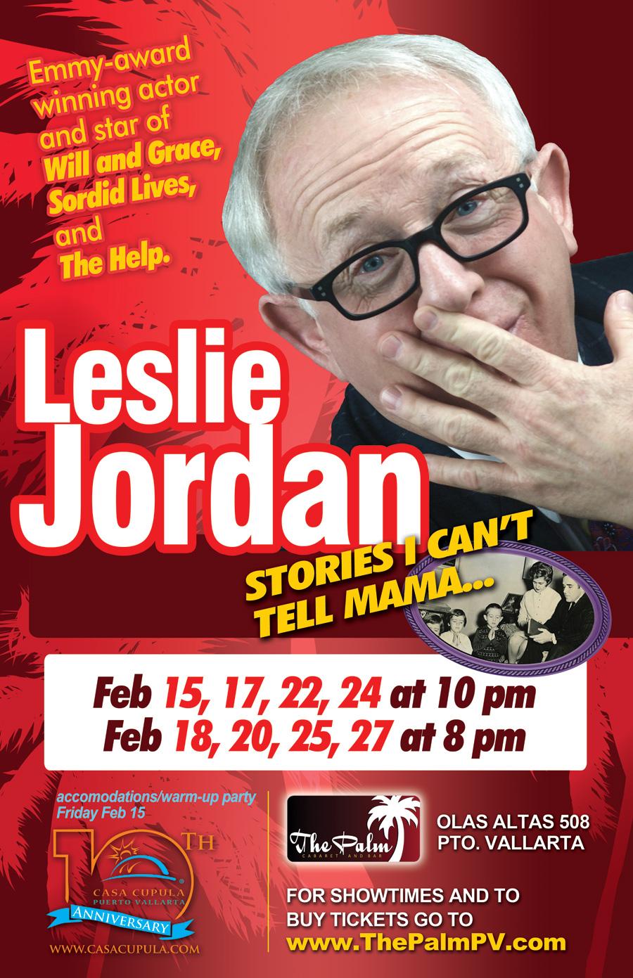 LeslieJordan-ThePalm-Poster-Feb13