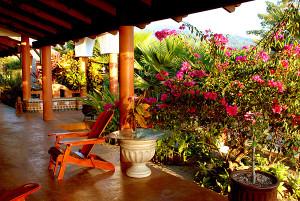Casa Buena - Bougainvillea