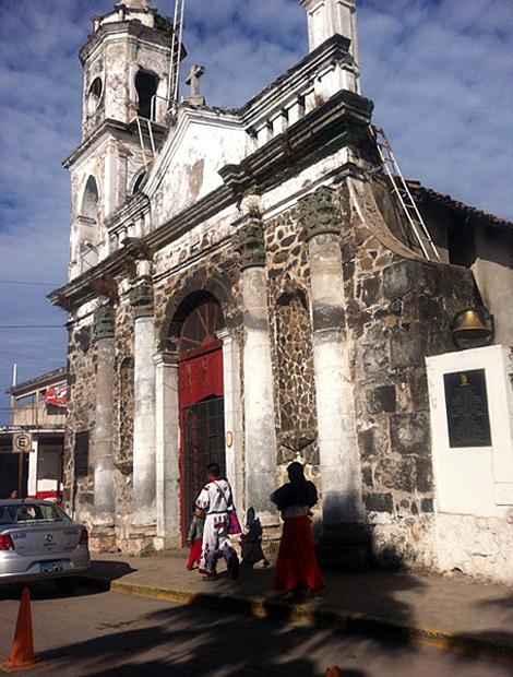 San-Blas Cathedral
