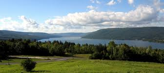 Finger Lakes Wineries - New York State