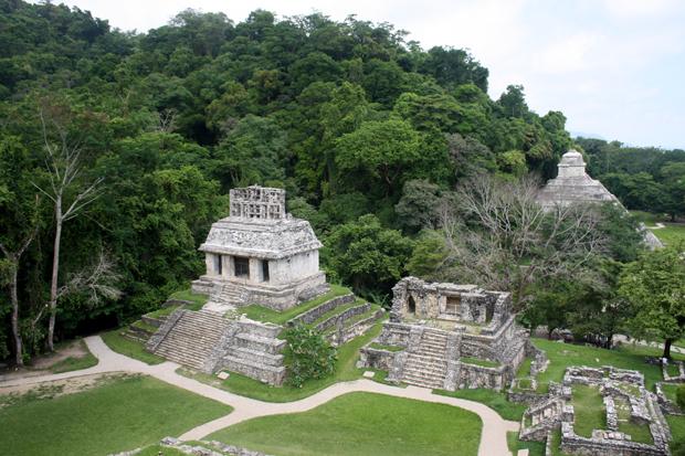 KARMATRAILS DMC - Palenque ..