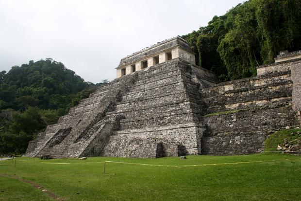 KARMATRAILS DMC - Palenque
