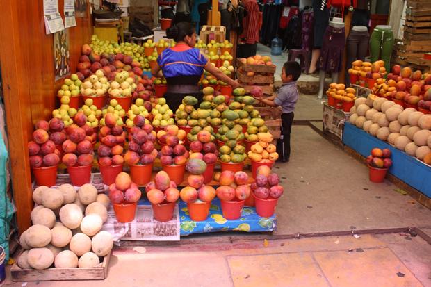Karmatrails DMC - San Cristobal de Las Casas Mercado