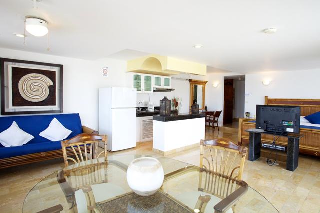 SXperience Illusion Boutique Hotel - Playa del Carmen - Prestige Suite Kitchen