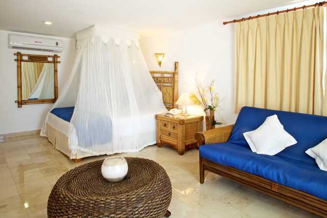 Xperience Illusion Boutique Hotel - Playa del Carmen - Luxury Accommodations