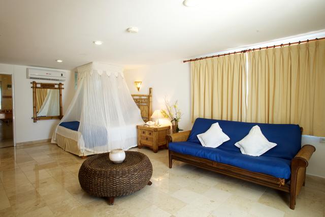 Xperience Illusion Boutique Hotel - Playa del Carmen - Prestige Room