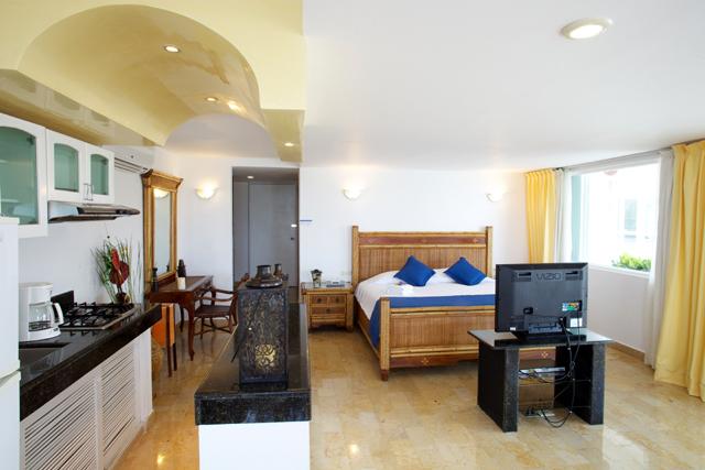 Xperience Illusion Boutique Hotel - Playa del Carmen - Prestige Suite