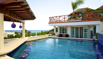 Xperience Illusion Boutique Hotel - Playa del Carmen - Rooftop Pool