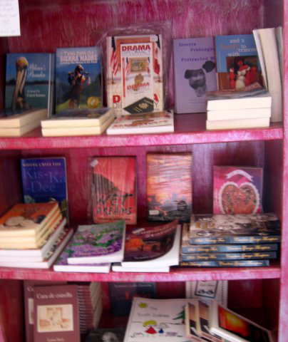 Local Authors - Puerto Vallarta
